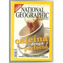 Revista National Geographic Enero 2005