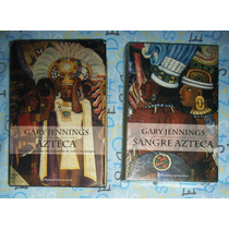 Azteca Sangre Azteca / Gary Jennings