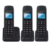 Alcatel E190 Voice Trío Teléfono Inalámbrico