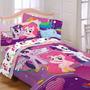 Edredon Y Sabanas My Little Pony, Doctora Juguetes Y Mas