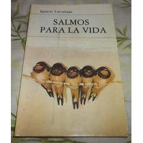 Libro Salmos Para La Vida D Ignacio Larrañaga