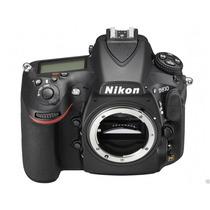 Nikon D810 36.3mp Formato Fx Dslr Camara Digital Solo Cuerpo