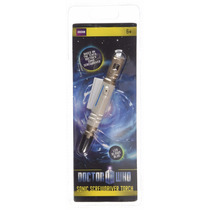 Sonic Doctor Who 10th Dr. Sonic Screwdriver Led Flashlight