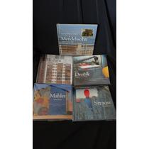 Pack De Discos De Música Clásica