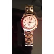 Bonito Reloj Victorinox Cristal Zafiro Buen Precio Original