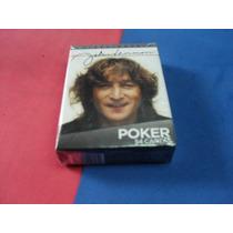 John Lennon, Naipes Poker