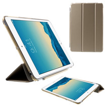 Paq. Smart Cover Y Crystal Case Apple Ipad Mini 1, 2, Y 3