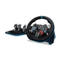 Logitech G29 Driving Force Rueda Carrera (941-000110)