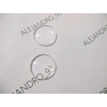 Lentes Biconvexos 25m F- 45mm Google Cardboard 400 Unidades