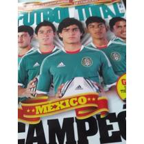 Fútbol Total México Campeón Mundo Sub 17/clausura 2011