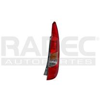 Calavera Ford Fiesta 03-07 5p + Regalo