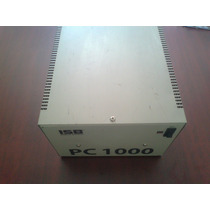 Oferta Regulador Ferroresonante Isb Sola Basic Pc 1000 Vv4