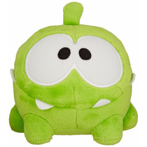 Peluche Official Cut The Rope Om Nom Plush