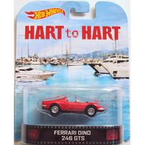 Hot Wheels Retro, Ferrari Dino 246 Gts