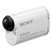 Videocamara Action Cam Sony Gps Foto Visor Kit Bat.rec. Wi-f
