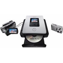 Grabador / Quemador Dvd Sony Para Ultrasonido Y Colposcopio