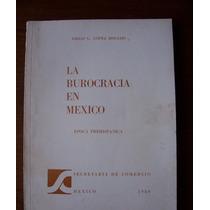 La Burocracia En México(e.prehispánica)-diego López R-vbf
