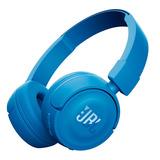 Jbl Audífonos Bluetooth T450 Manos Libres Inalambricos