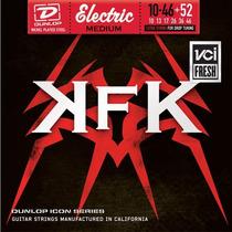 Dunlop Kfk Kerry King Metal 10 52 7-string Cuerdas Guitarra