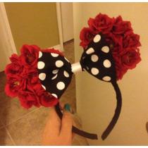 Diademas Mickey