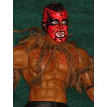 Wwe Boogeyman Ring Giants No Elite Tna Deluxe Wcw Luchadores
