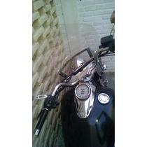Moto Vento Turbo 125, 2526 Km