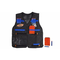 Nerf N-strike Elite Tactical Vest Kit (chaleco Tactico)