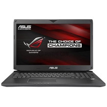 Asus Rog G750jz-xs72 Intel Core I7 32gb 1tb Laptop