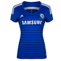 Jersey Chelsea Local Adulto O Mujer 2014-15 Premier Original