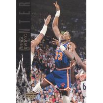 1993-94 Upper Deck Se Patrick Ewing Knicks