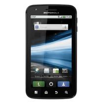 Motorola Atrix 4g Mb860 Bluetooth Redes Sociales Android