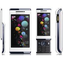 Sony Ericsson Aino U10 8mpx Wifi Redes Sociales