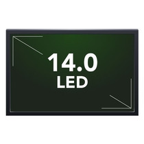 Pantalla 14.0 Led Toshiba Satellite C845d