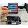 Teclado Matricial Keypad 4x4 Robotica Arduino Pic Avr Dsp