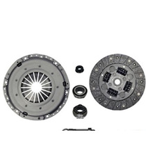 Kit Clutch Chevrolet Chevyll/nova V8 4.6l (283) 1964-67