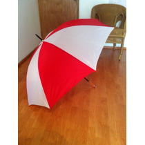 Paraguas Jumbo 30 Pulgadas Desde Una Pz $50 Facturo May