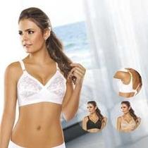 Bra (brassiere) Playtex Sin Varillas 1064841 - 152 In