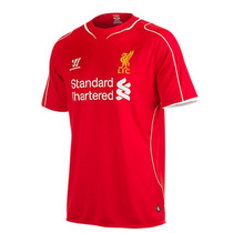 Jersey Liverpool Warrior 2014-15 Premier Original Local
