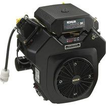 Motor A Gasolina Kohler De 20 H.p. Uso Rudo