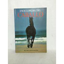 Enciclopedia Del Caballo 1 Vol Alexander Mackay-smith