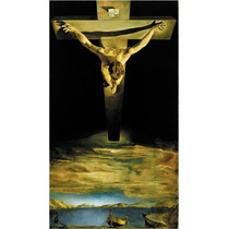 Rompecabezas De Salvador Dalí, Tres Modelos 1000pzas $280c/u