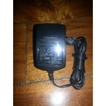 Cargador Original Blacberry Mini Usb 5v, 700 Ma Mp