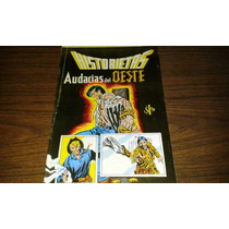 Comics De Historietas Audacias Del Oeste #773, Edit.sol
