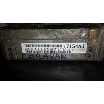 Ecm Ecu Pcm Computadora 98 Caravan / Voyager 3.3 4727154aj