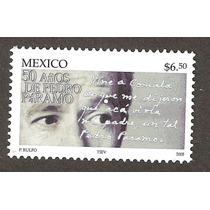 50 Aniv De Pedro Paramo Por Juan Rulfo 2005 Vbf