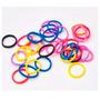 Paquete De 600 Ligas De Colores Para Rainbow Loom Xd23 Hm4