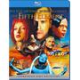 The Fifth Element El Quinto Elemento Importacion Blu-ray