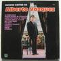 Alberto Vazquez / Nuevos �xitos  1 Disco  Lp Vinilo