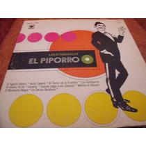 Lp Lalo Gonzalez El Piporro, Envio Gratis