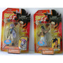 Dragon Ball Gt Figuras Trunks Y Uub (ubu)